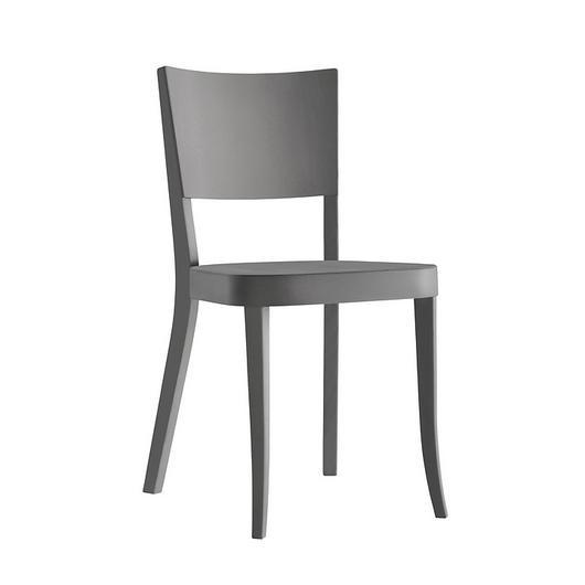 Wooden Chair - haefeli 1-790 / horgenglarus