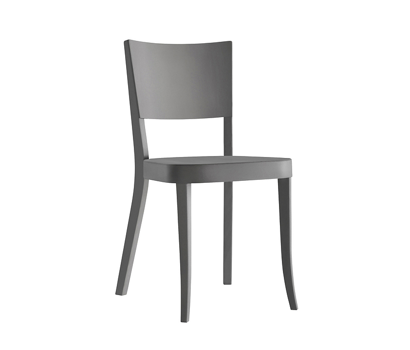 Wooden Chair - haefeli 1-790