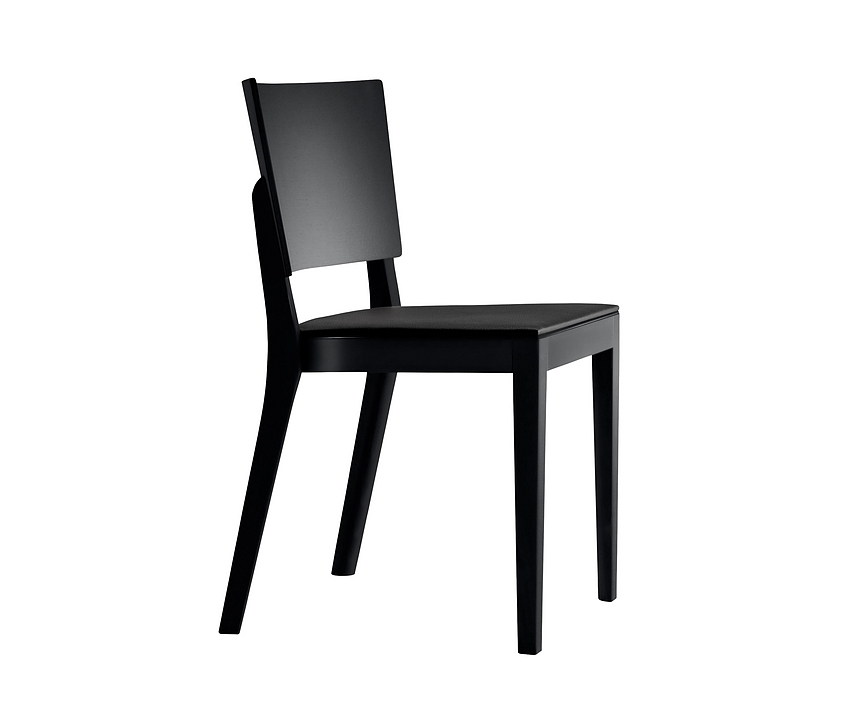 Wooden Chair - status 6-413