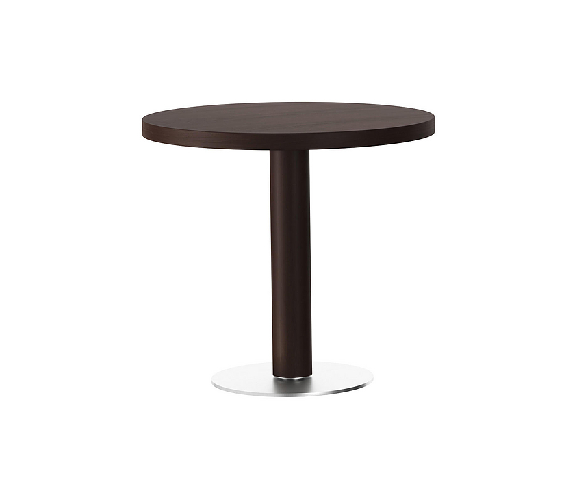 Round Bistro Table - rq t-2003