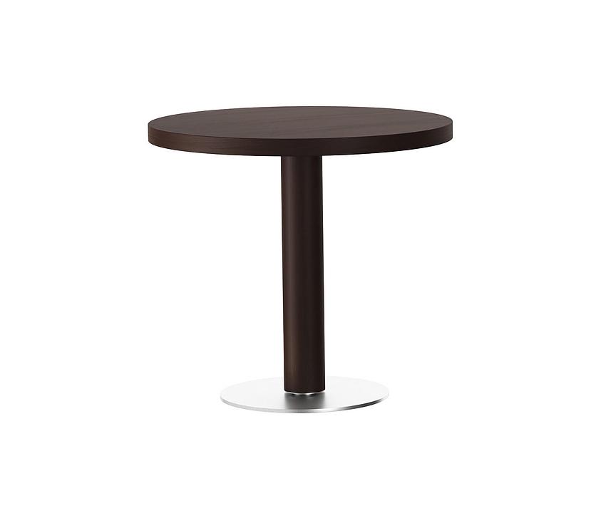 Round Bistro Table - rq t-2003