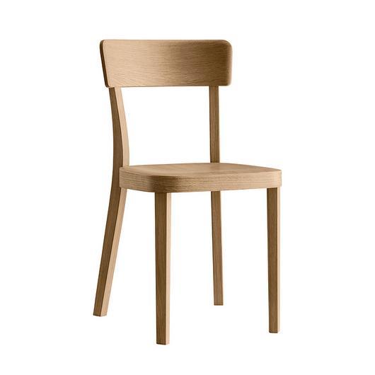 Wooden Chair - icon 1-340 / horgenglarus