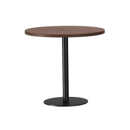 Round Bistro Table - rq light t-2003 / horgenglarus