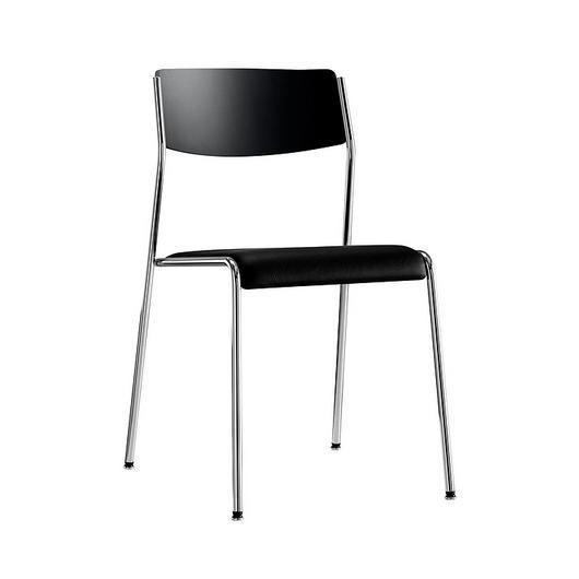 Stackable Chair - esposito 8-363 / horgenglarus
