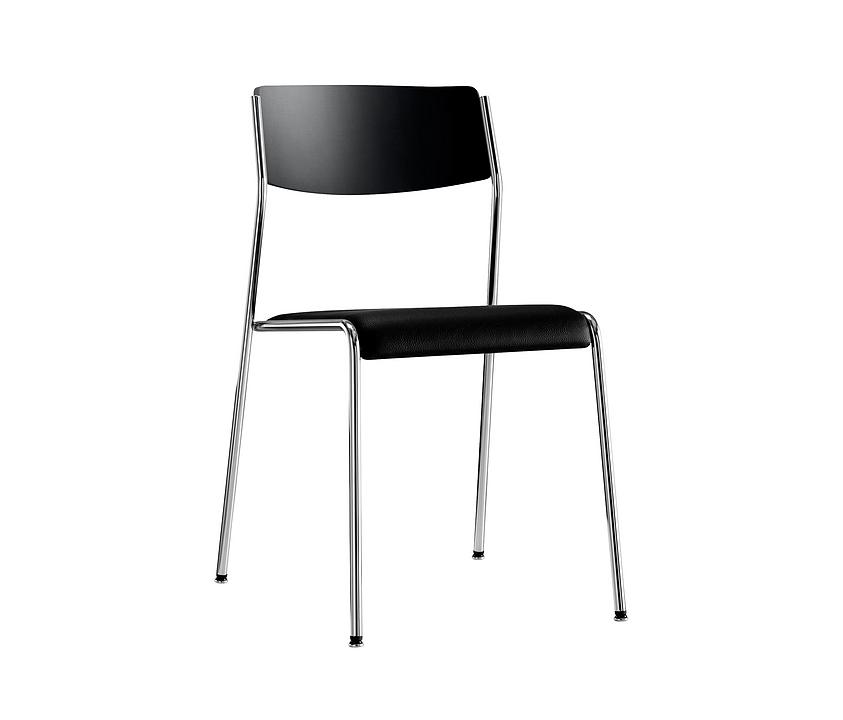 Stackable Chair - esposito 8-363