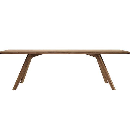 Solid Wood Table - prova t-4201 / horgenglarus