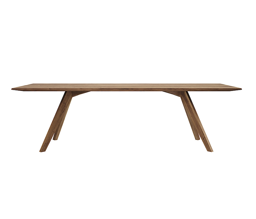 Solid Wood Table - prova t-4201