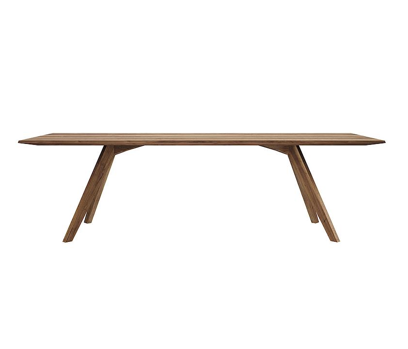 Solid Wood Table - prova t-4201