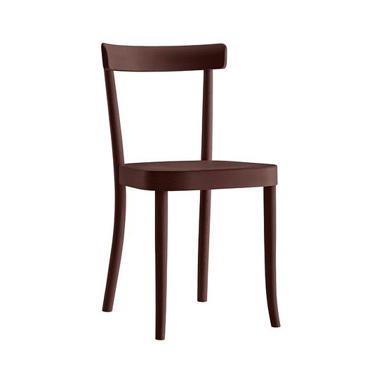 Wooden Chair - moser 1–250 / horgenglarus