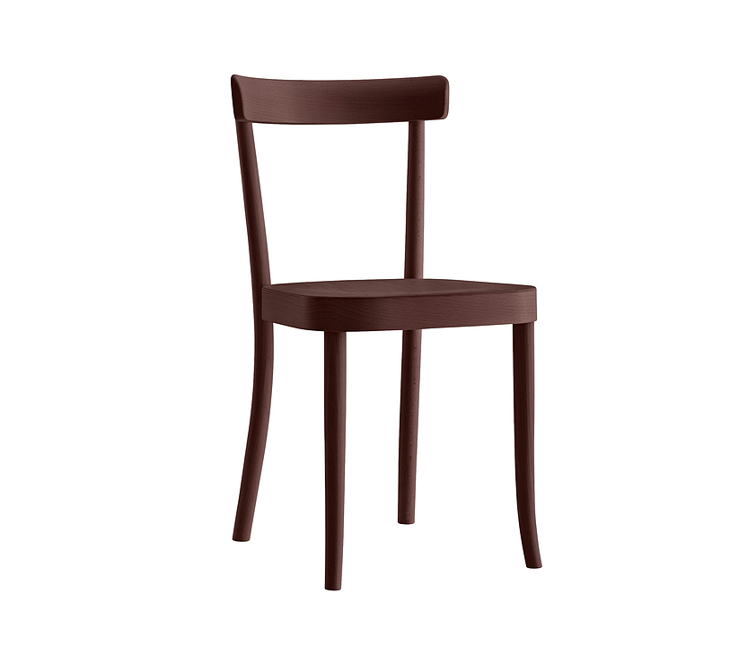 Wooden Chair - moser 1–250