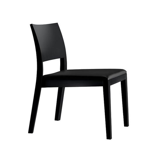 Wooden Armchair - lounge esprit 6-695 / horgenglarus