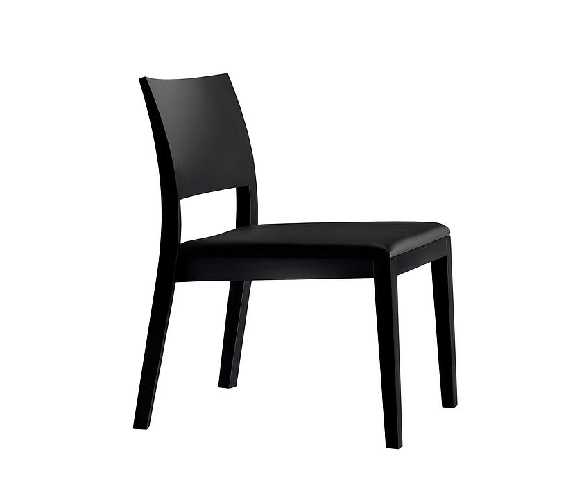 Wooden Armchair - lounge esprit 6-695