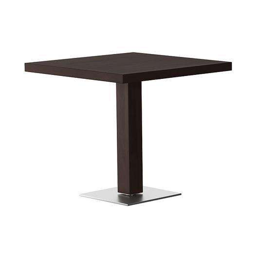 Square Bistro Table - rq t-2001 / horgenglarus