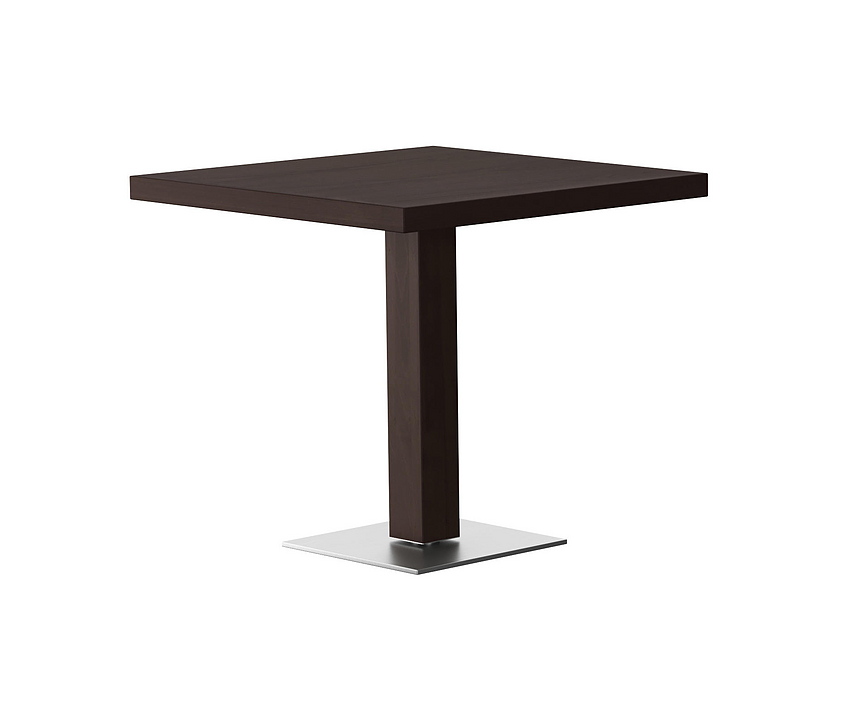 Square Bistro Table - rq t-2001