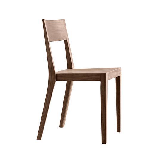 Wooden Chair - miro 6–400 / horgenglarus