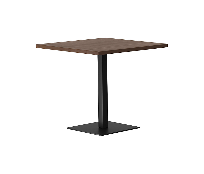 Square Bistro Table - rq light t-2001