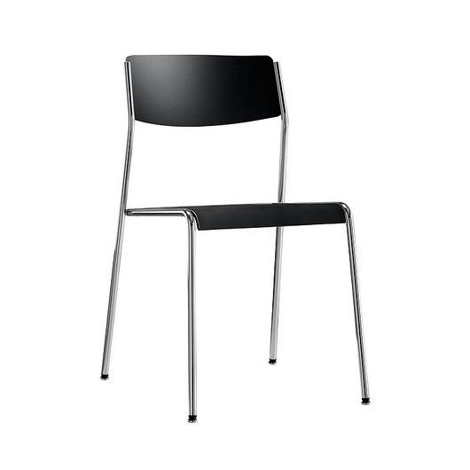 Stackable Chair - esposito 8-360 / horgenglarus