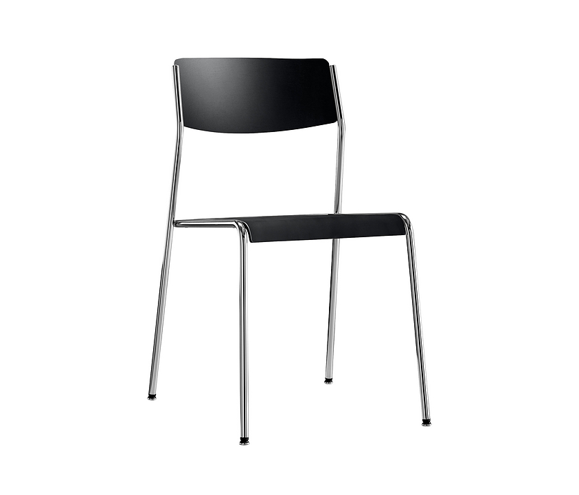 Stackable Chair - esposito 8-360