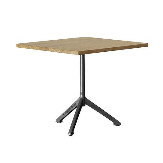 Square Bistro Table - epoc t–1006q / horgenglarus