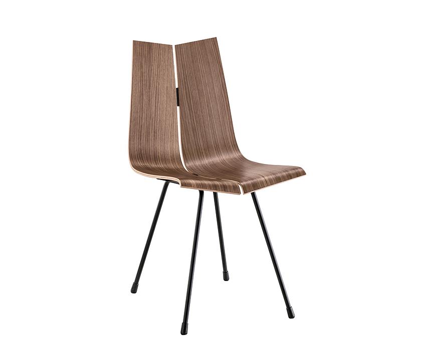 Plywood Chair - ga stuhl