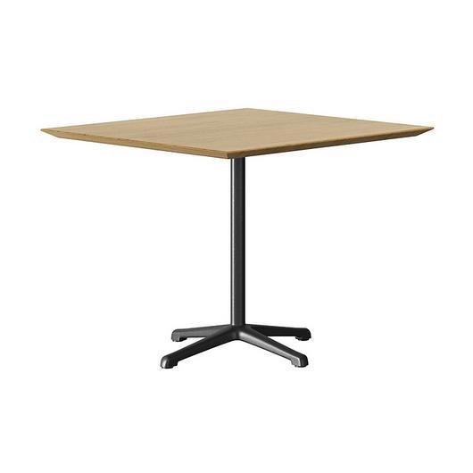 Square Bistro Table - delta t-1690q / horgenglarus