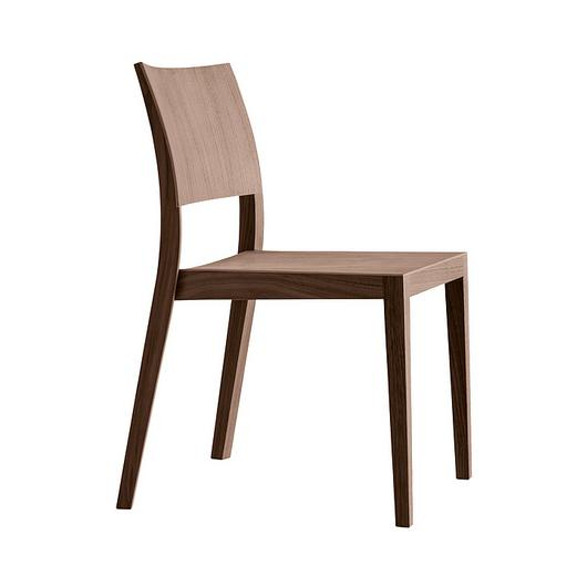 Wooden Chair - matura esprit 6-590 / horgenglarus