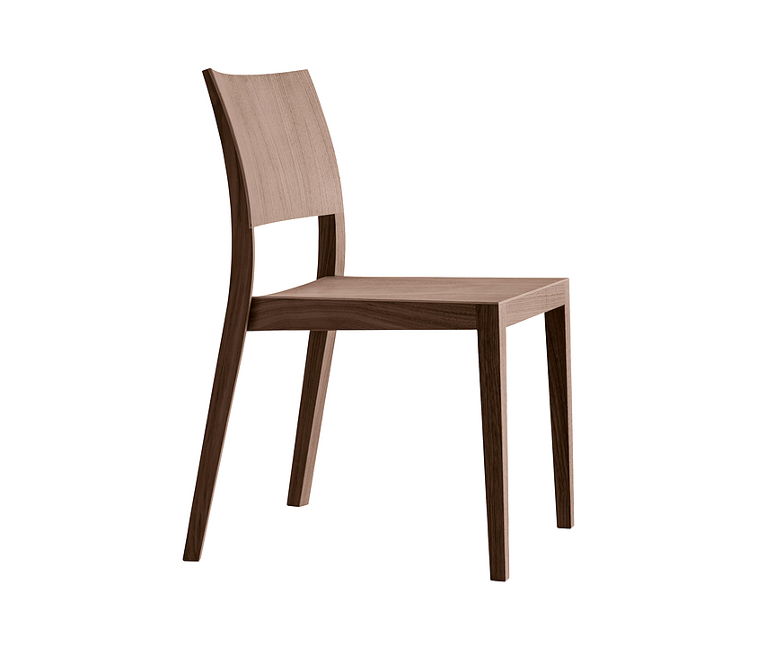 Wooden Chair - matura esprit 6-590
