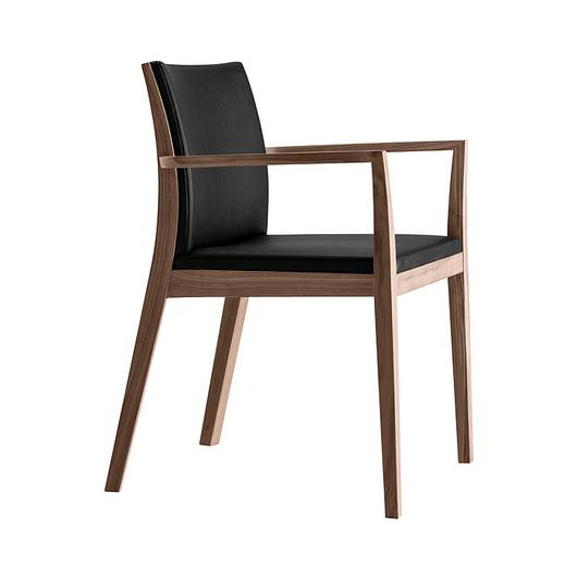 Upholstered Armchair - epos 6-775a / horgenglarus