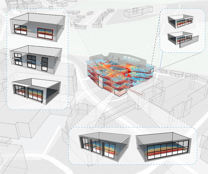 Building Performance Platform