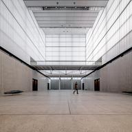 Translucent Building Elements in Dangrove Art Space