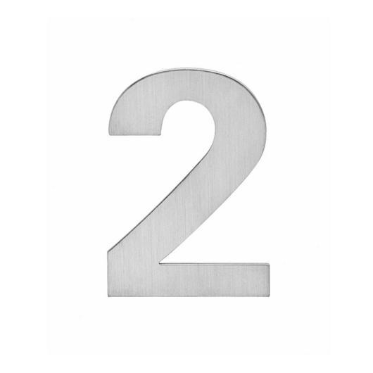 House Number EZ207 (71) / Karcher Design