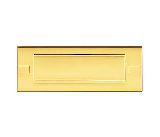 Letter Plate EBZK1