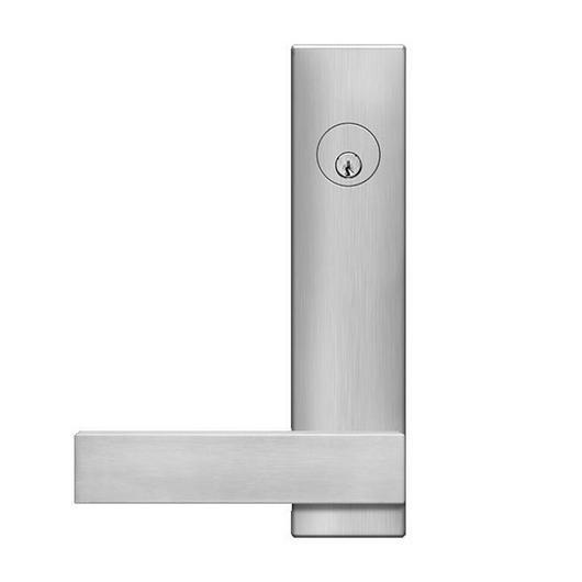 Door Handle Milano UEL52 (71) / Karcher Design
