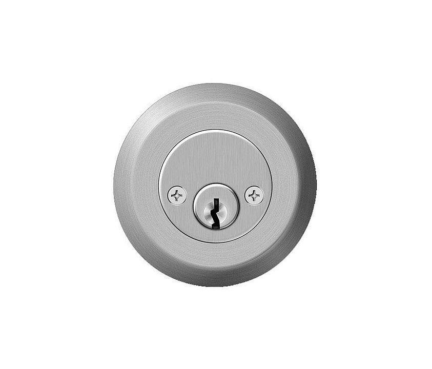 Double Cylinder Deadbolt UEDDB inside(71)