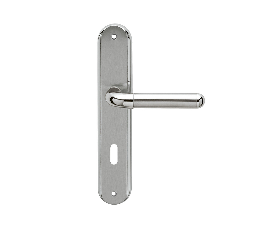 Door Handle Lignano RLE5 (65)