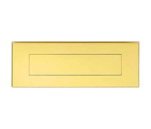 Letter Plate EBK1