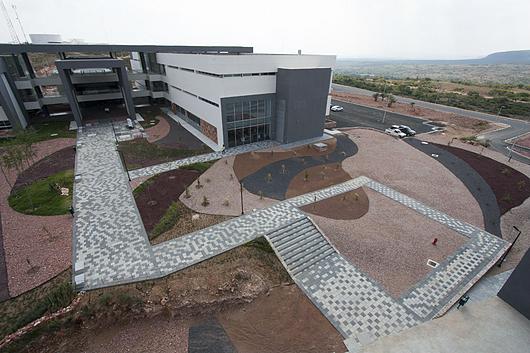 Arkansas State University (Campus Querétaro)