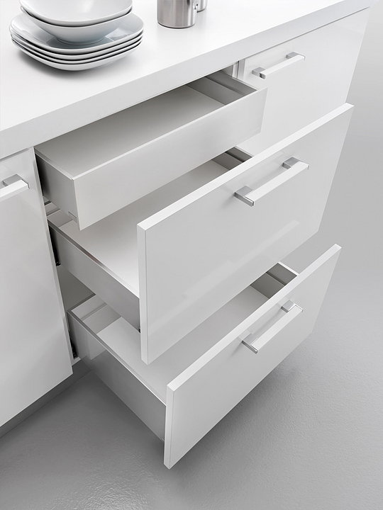 Drawers - Lineabox
