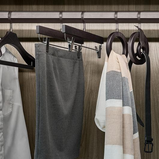 Storage Accessories – Excessories, Hang / Salice