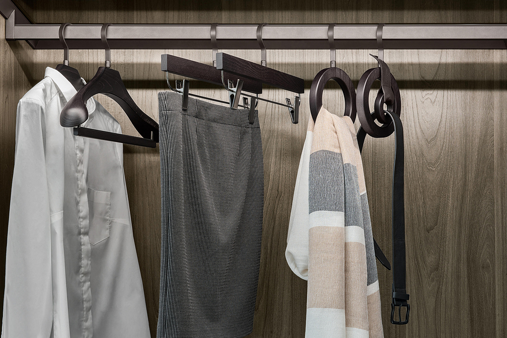 Storage Accessories – Excessories, Hang