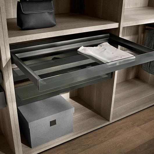Storage Accessories – Excessories, Pull- out / Salice