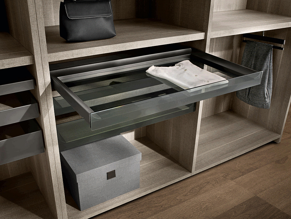 Storage Accessories – Excessories, Pull- out