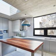 Muebles de cocina sin tirador