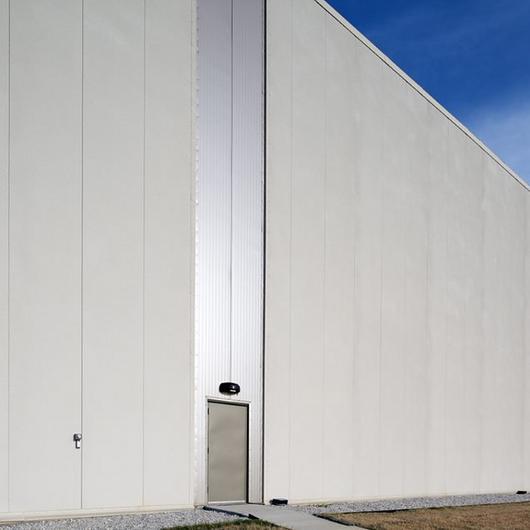 Insulated Wall Panels - KS Granitstone / Kingspan Insulated Panels