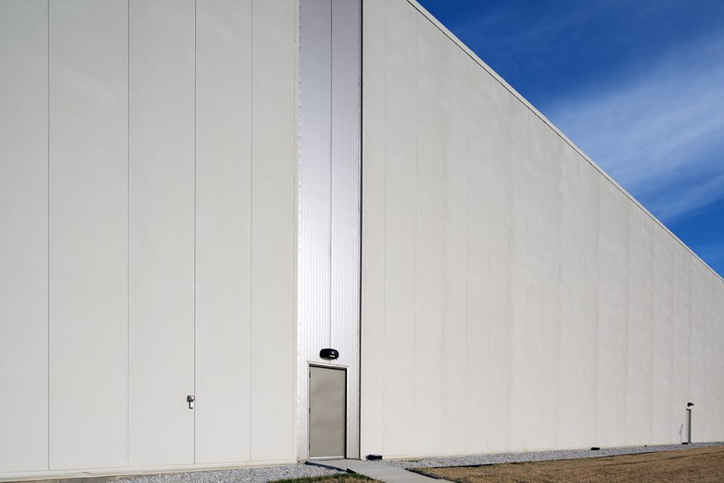Insulated Wall Panels - KS Granitstone