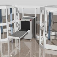 Safety Entrance - Weapons Detection
