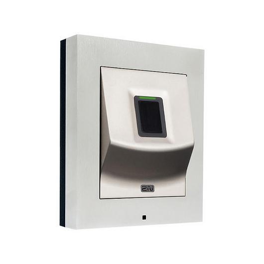2N® Access Unit Fingerprint Reader