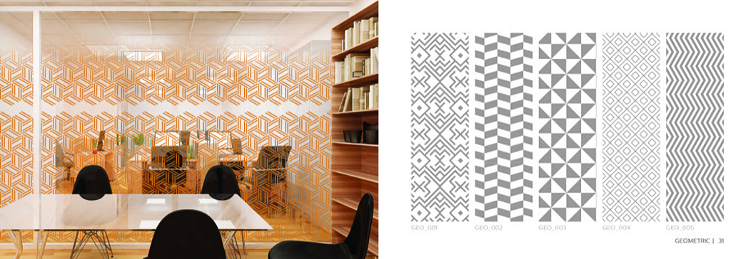 Digital Ceramic Printing Pattern Collection