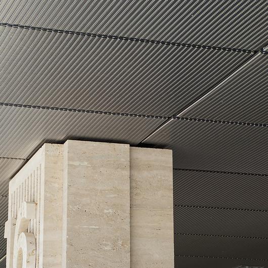 Architectural Mesh EGLA-MONO 5031 / HAVER & BOECKER