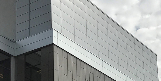 Value Engineered Metal Panels